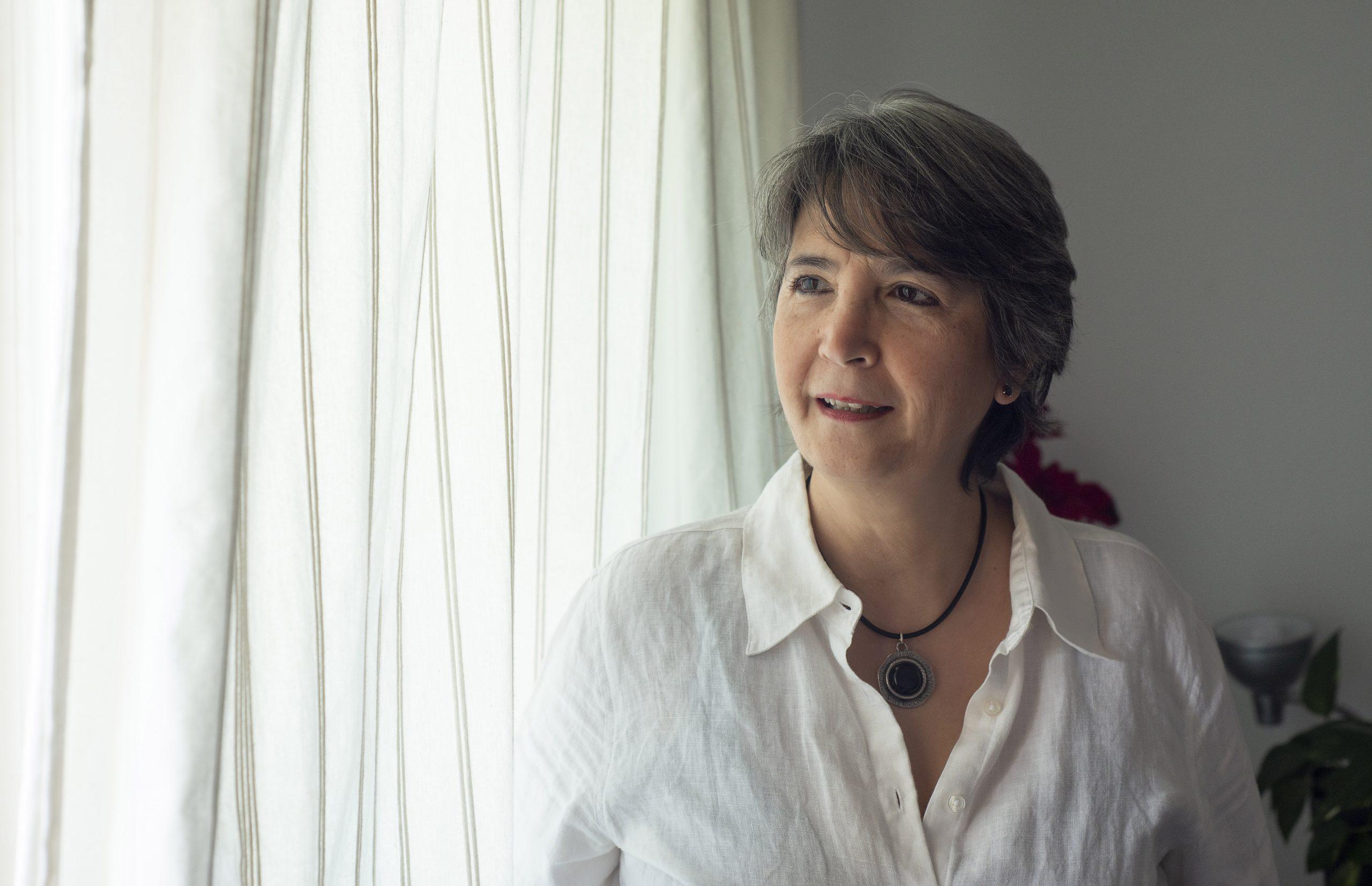 Terapeuta de sonido - María Fernanda Canal